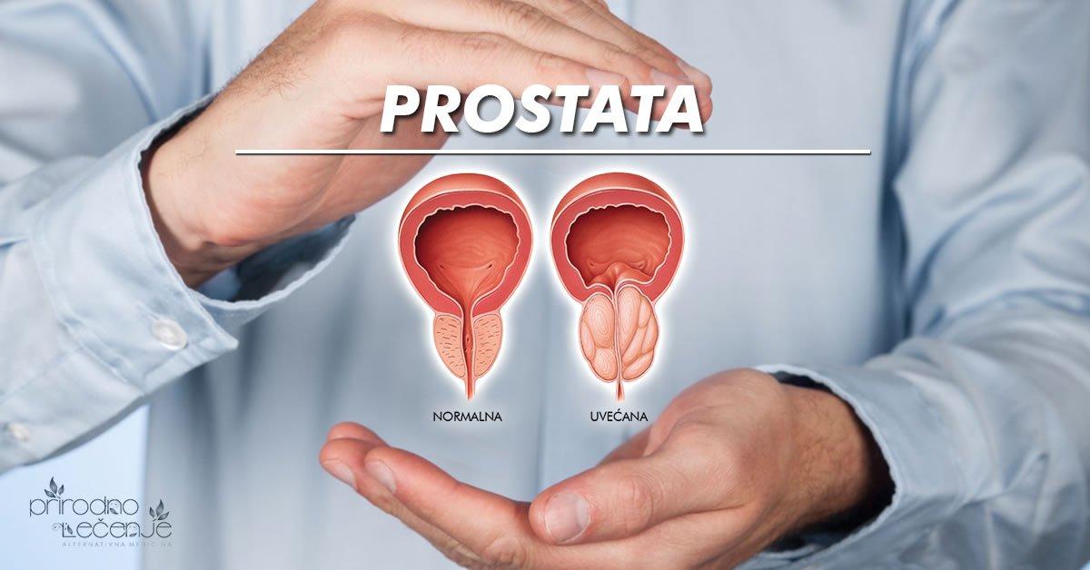 uvecana-prostata-simptomi
