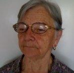 Radmila Miskovic, 76. god., Beograd