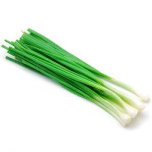 zeleni luk