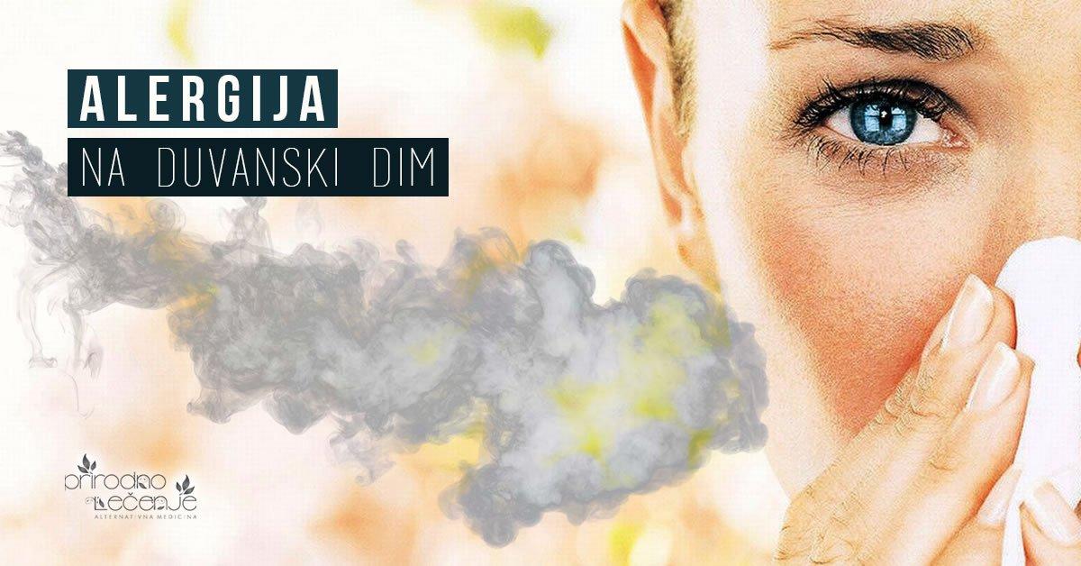 alergija-na-duvanski-dim