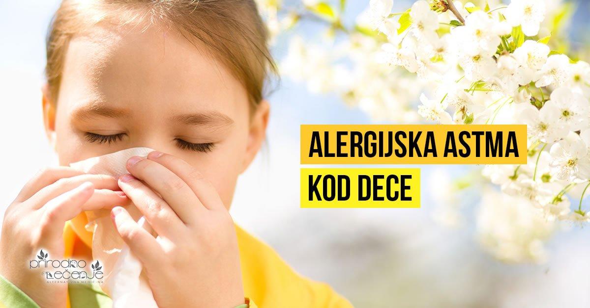 alergijska-astma-kod-dece