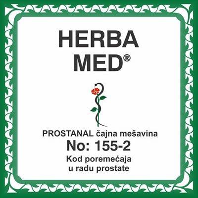 Magvak petrezselyem a prostatitis receptekből